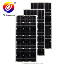 Best sale Grade A Solar Panel 90w solar panel for apartments