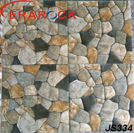 Garden Floor Tiles Rebellions