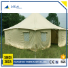 Latest technology comfortable heavy duty large camping teepee tent