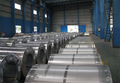 SGSS Graded Hot-Dip Galvanized Steel Sheet-Coil