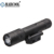 LED Weapon/Tactical Flashlight With Side Turn Mount