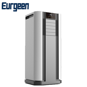 Mobile air conditioner 9000BTU, make room cool