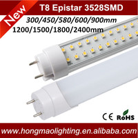 New arrival factory price 120cm led tube lighting LED tube T8