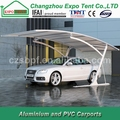 good quality Car Parking Shed With Long-term Service