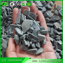 PVC pipe scrap grey colour, pvc pipe scrap white color