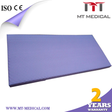 High-density cheap Foam Mattress PU used Hospital Bed Mattress hard Foam Mattress