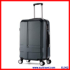 China Factory Fashionable pc abs trolley luggage case