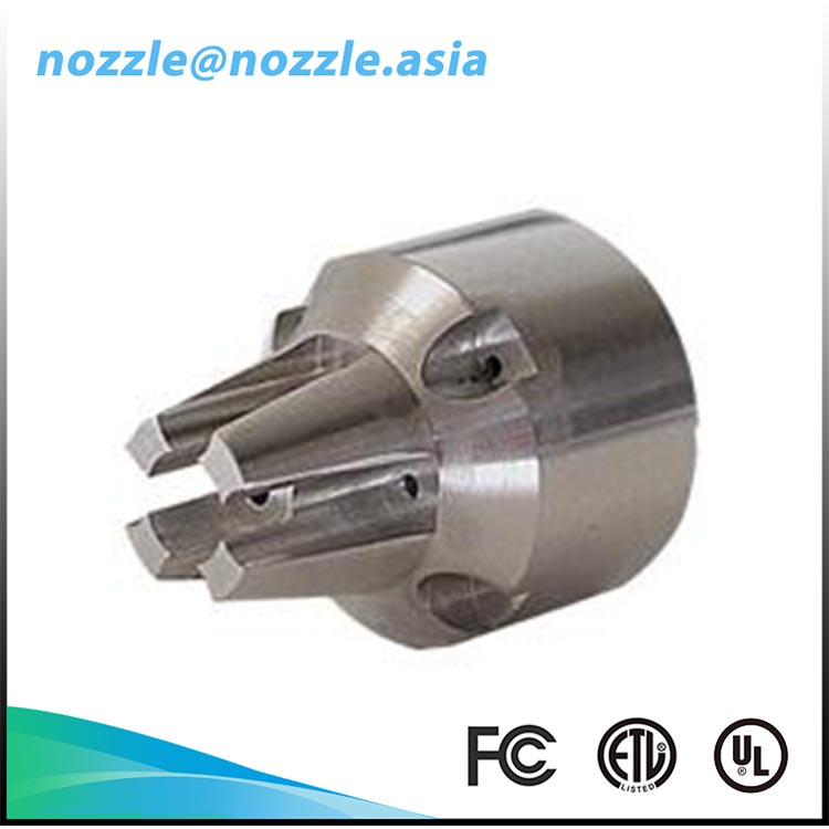 High-Quality And Best Price Top Grade Air Washer Spray Nozzle