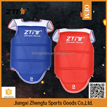 High Quality Taekwondo Protectors,Taekwondo Training Equipment