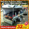 2014 New Style Off Road travel trailer with 32 years experience