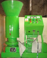 animal feed cattle feed pellet machine pellet -Selina