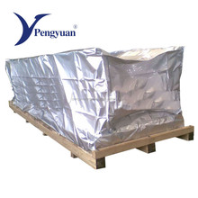 Vapor barrier packaging film for machine and electronics heat seal vacuum film pet al pa pe