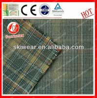 wholesale pul fabric wool double knit fabric