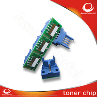 AR152 Reset Toner Chip for Sharp 121 121E 123E F152 M150 Printer Cartridge Chips