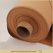 China Made Wholesale Cork Flooring Prices