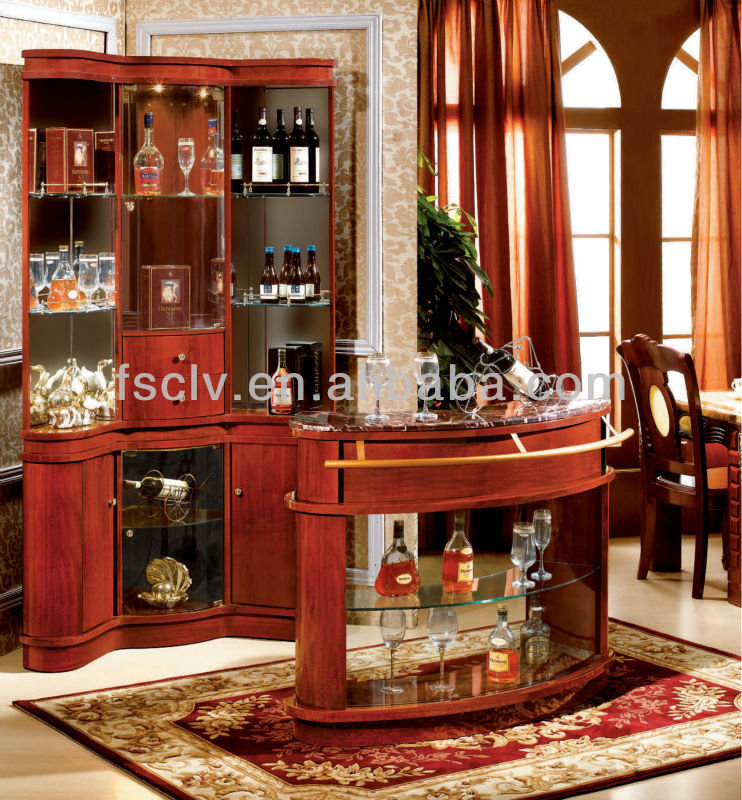 Dining room furniture Modern home temple furniture made in china