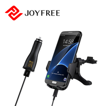 New Style Dual Usb Quick Charge 5 Volt Car Air Outlet Micro Usb Cellphone Battery Wireless Charger Cable