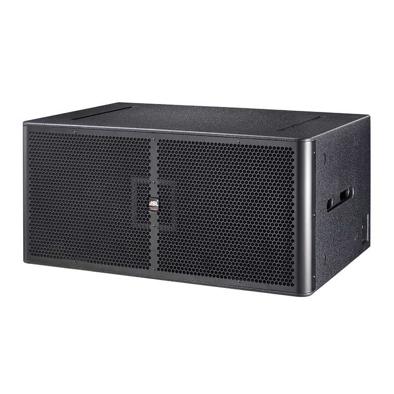 1200W Power Super Bass Speakers Dual 18 Inch Subwoofer for Sale
