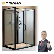 China Suppliers Cabine De Douche Shower With Free Fitting Alibaba Manufacture Corner Shower Factory