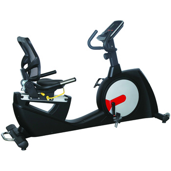 GS-8728R New Design Gym Exercise Manual Recumbent Bike