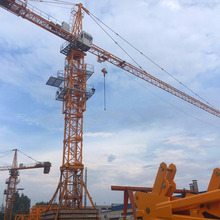 QTZ250(TC7030-12T) Used Tower Crane price