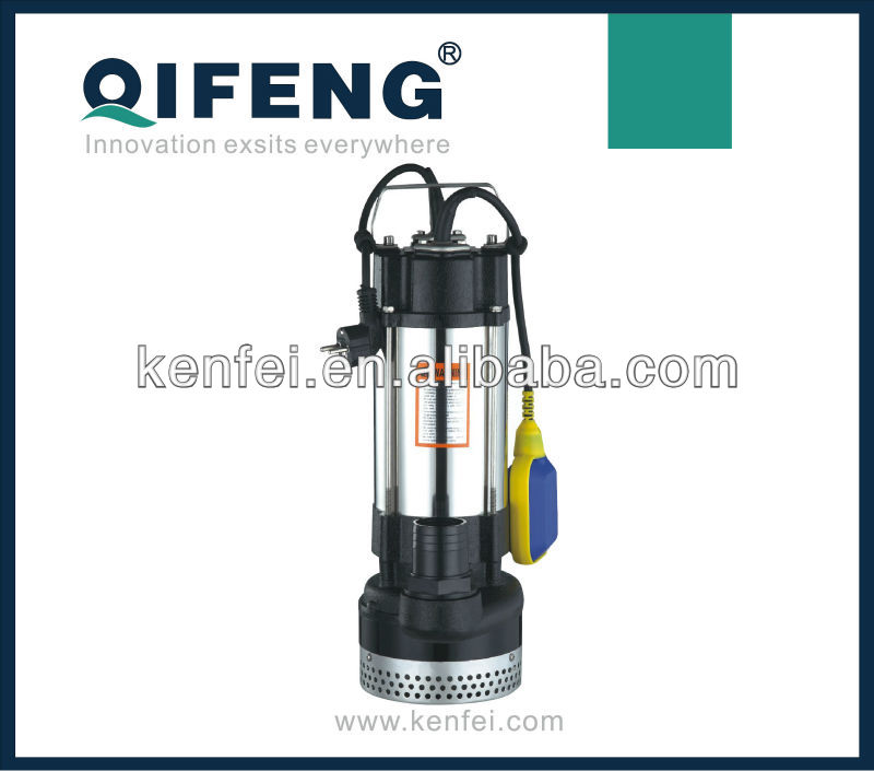 High Head SPA submersible pump, small italian water pumps
