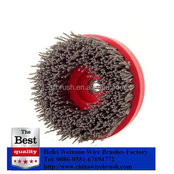 High efficiency Stone Polishing Brushes for European Market