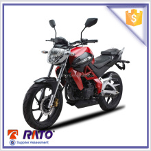 2016 China wholesale new 200cc racing motorcycles