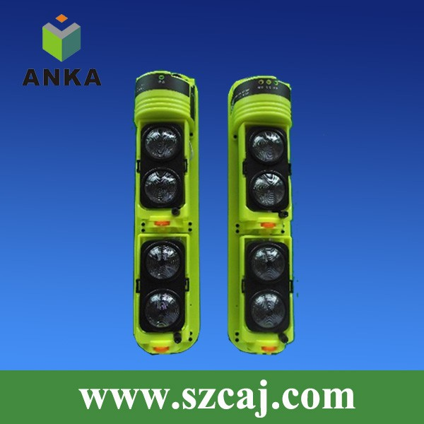 High quality Digital Infrared four beam detector for house care security equipments