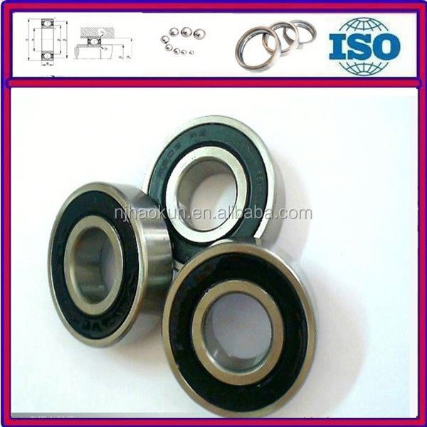 China Manufactur Deep Groove Ball Bearing 16036
