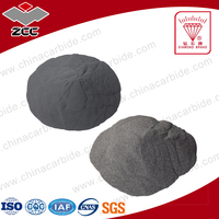 Tungsten powder type 10