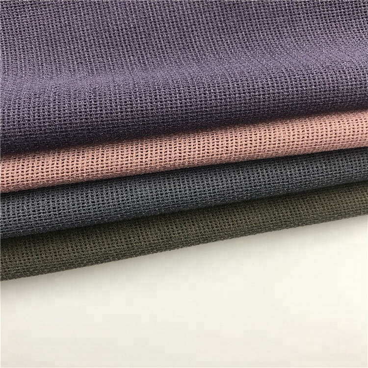 characteristics of polyester