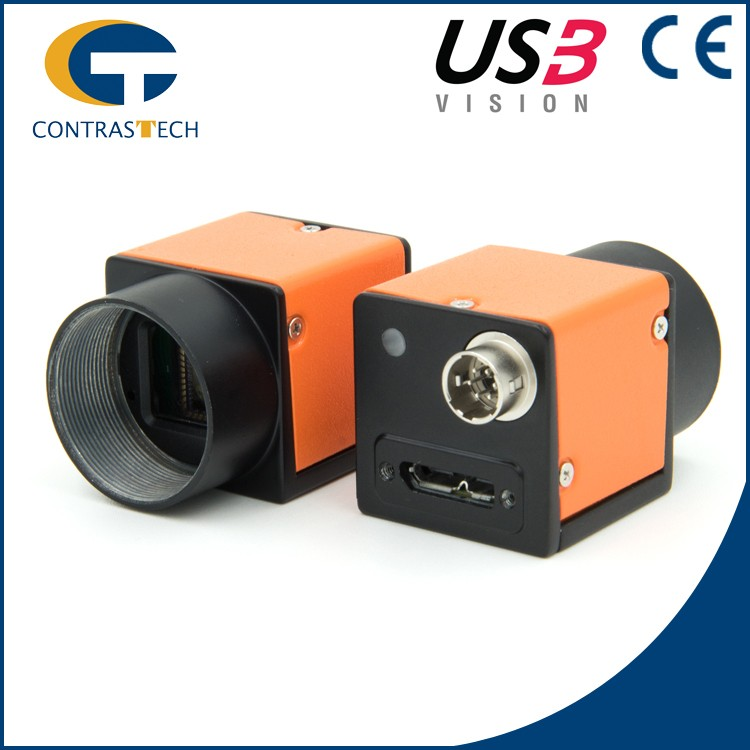 Mars1300-210UC Supports GenICam 1280x1024 C mount USB 3.0 HD Camera