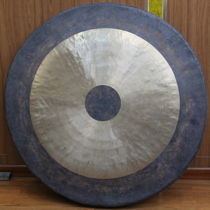 Wind gong traditional feng Gongs with gong stand