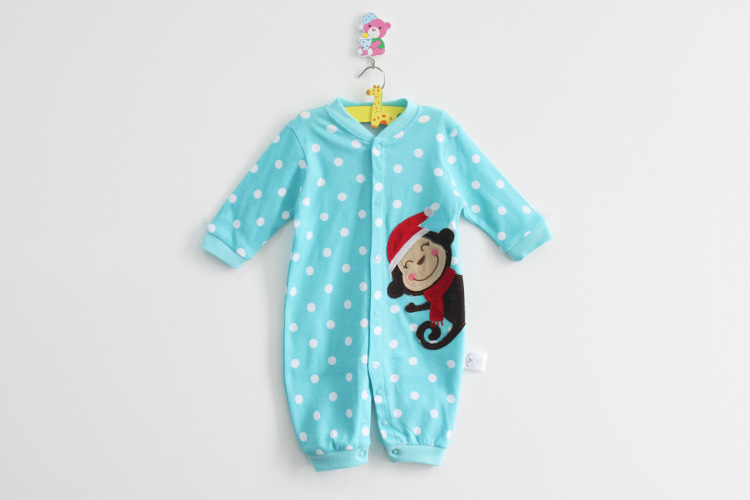 Newborn Baby Clothes Baby Rompers One Piece for 0-12M