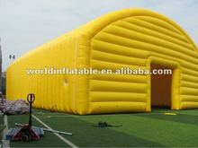 Newest inflatable giant warehouse