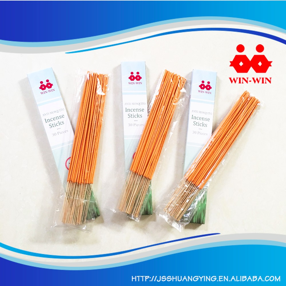 Repel mosquito herbal incense/agarbatti stick