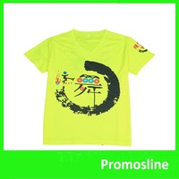Hot Custom Printed custom clothes women tshirts