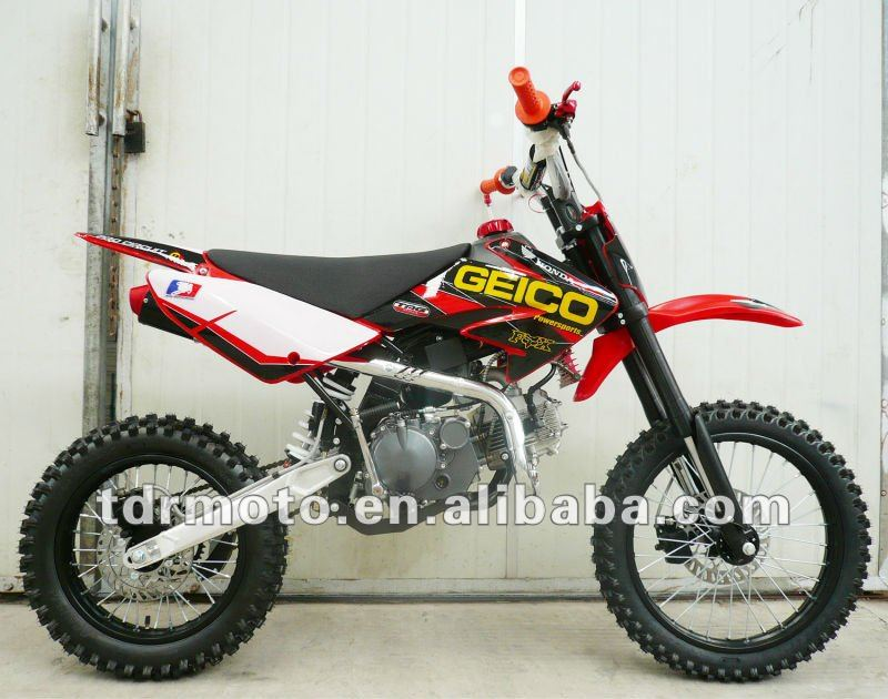 New CRF70 150cc dirt bike