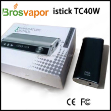 Box mod temp eleaf istick tc40w,2015 high quality ismoka eleaf temp control box mod eleaf istick 40 Watt