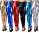 Womens Leggings Skinny Stretchy Pencil Pants Sexy Trousers Slim Jeggings Tight