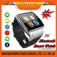 2014 hot selling touch screen wrist watch phone jav watch phone wrist watch tv mobile phone
