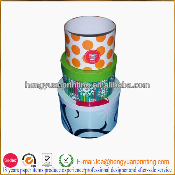 Hot sale match paper tube for wedding