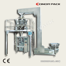 Professional Automatic Snack Potato Chips Packaging Machine Price