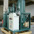 Used Car Oil Purification Machine, TYA Used Oil Recycling Plant