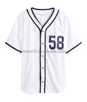 Cheap wholesale plain baseball jerseys,baseball jersey custom