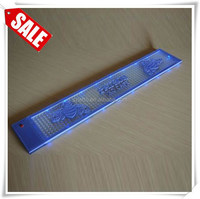 Brand Pepsi Led Bar Floor Mat