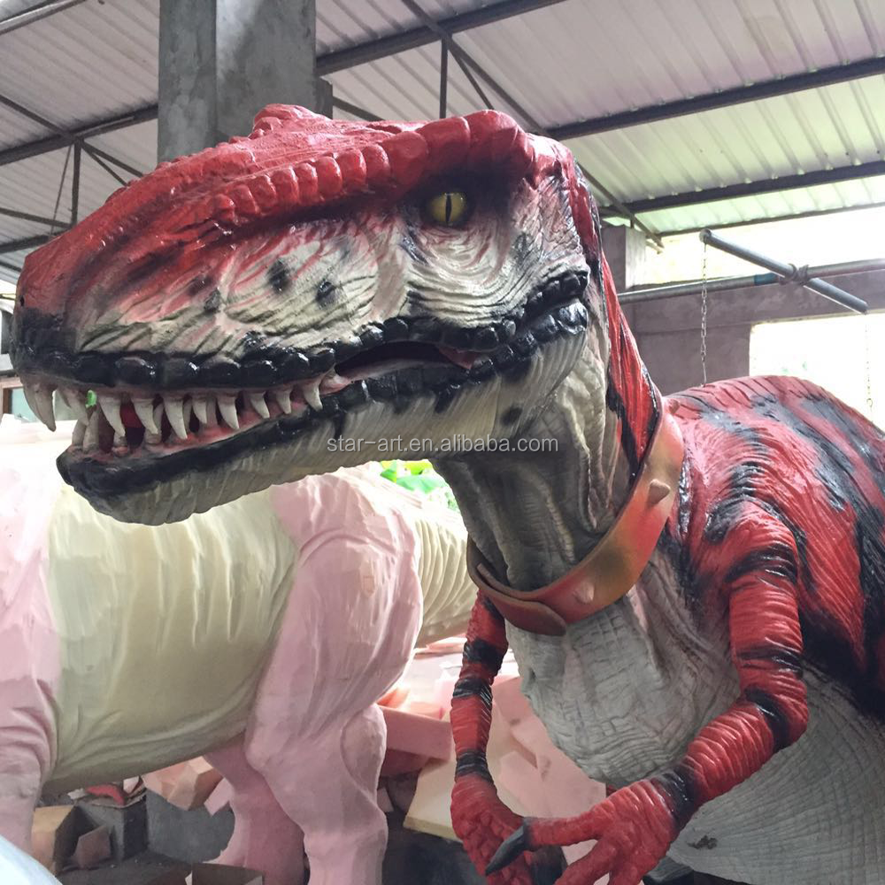 The Best Fashional Adult Life Size Realistic Robotic Dinosaur Costume