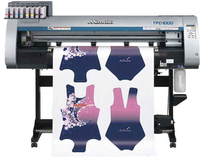T-shirt Inkjet Dye Sublimation Paper Roll Tshirt Heat Transfer Printing Paper