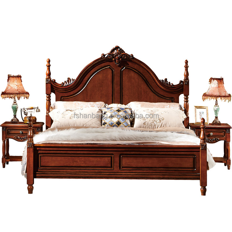 American Country Colonial Bedroom Solid Wood Furniture Buy Colonial Bedroom Solid Wood